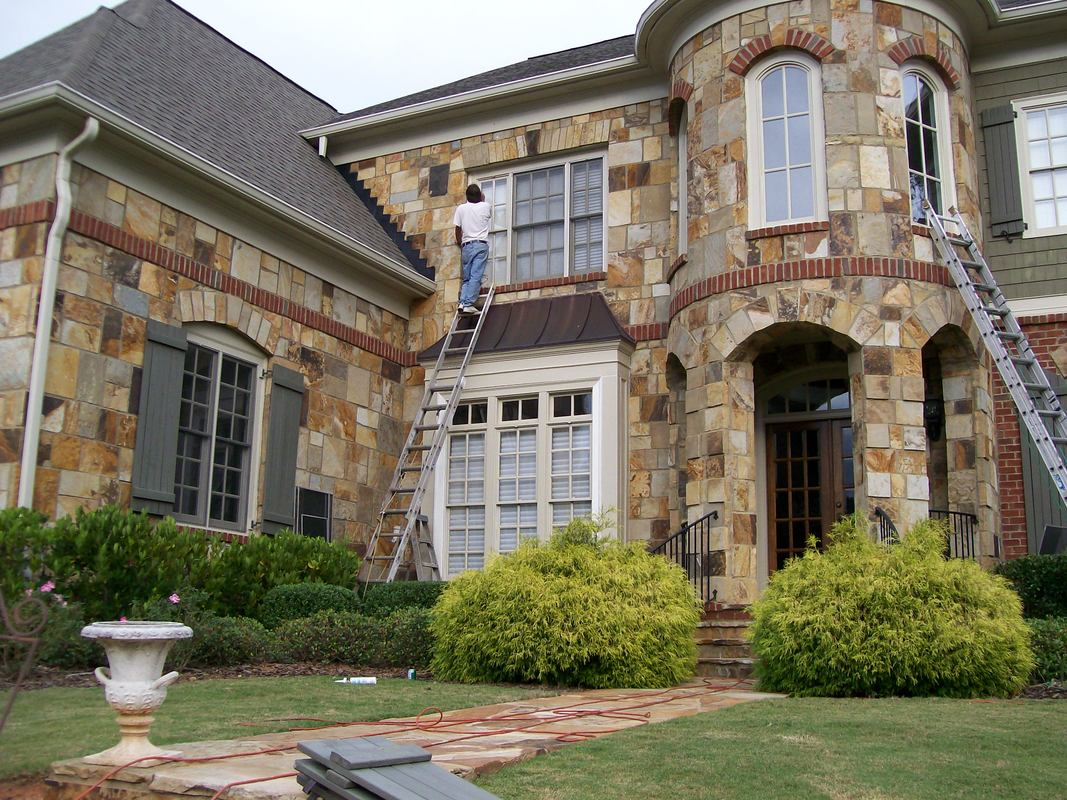 Trim Repair Alpharetta Ga